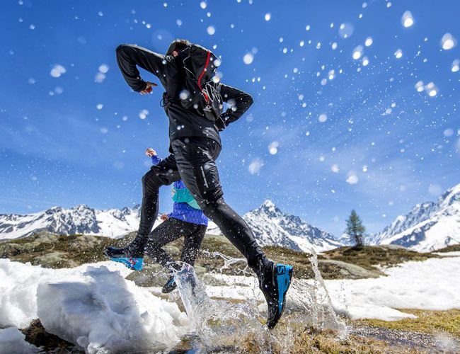 The 5 Best Winter Running Tights of 2018 . Gear Patrol