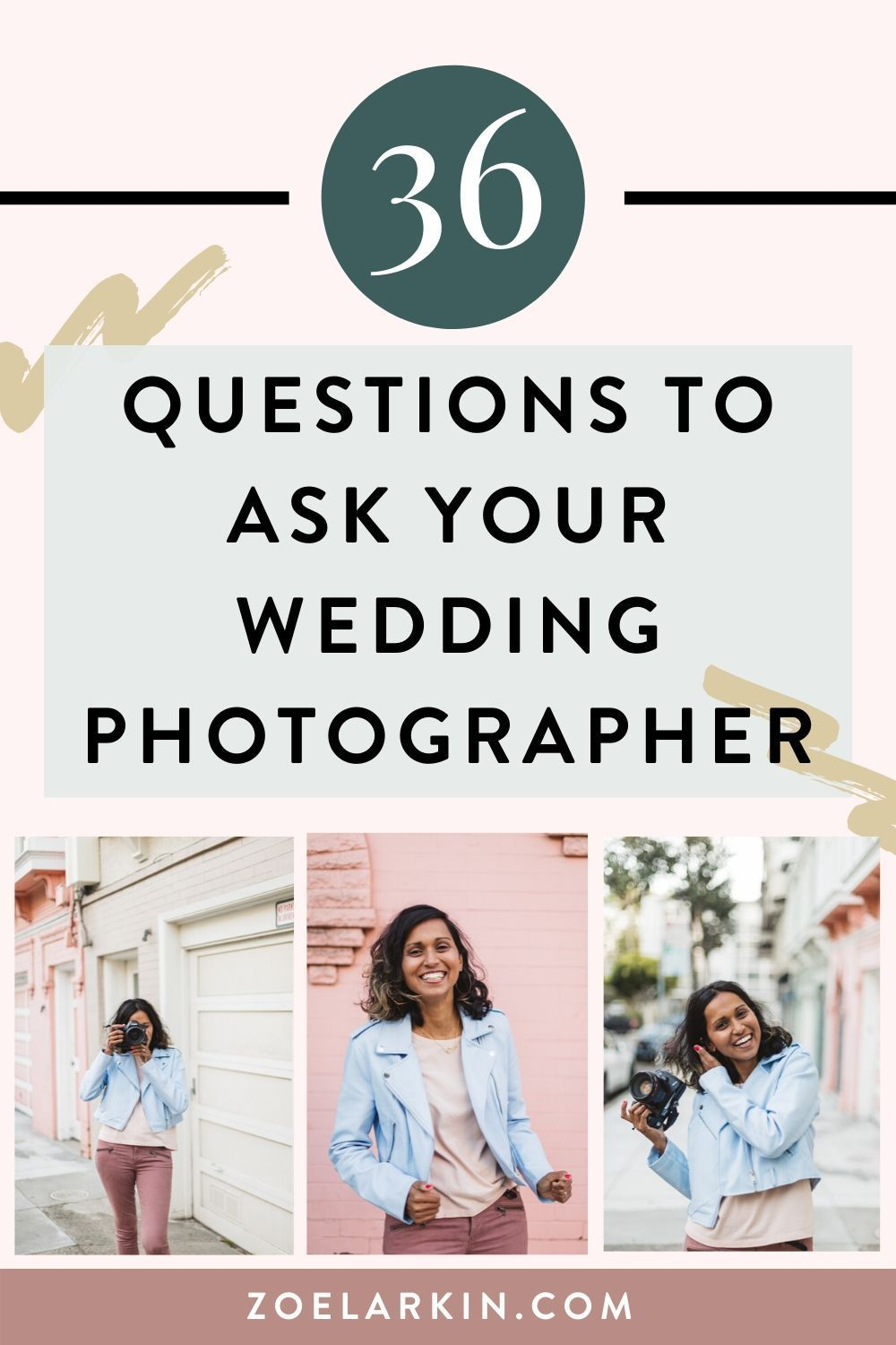 36 Questions You Really Need To Ask Your Wedding Photographer Zoe Larkin Photography In 2020 This Or That Questions Wedding Photographers Photographer