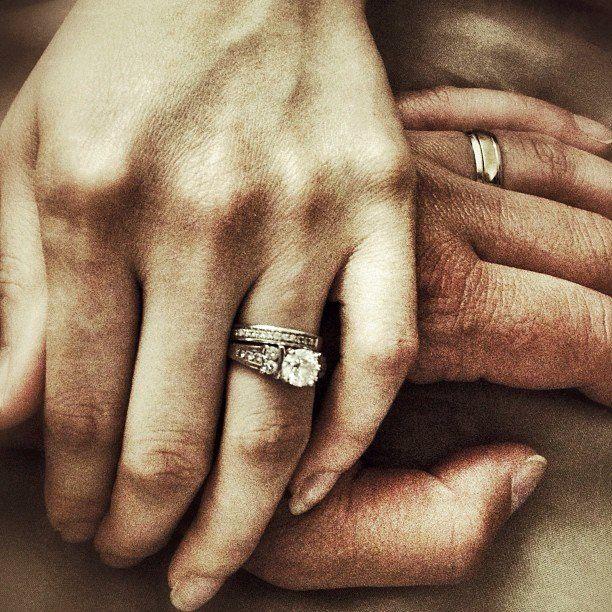 Hand over hand. Filipino wedding, Wedding rings, Our wedding