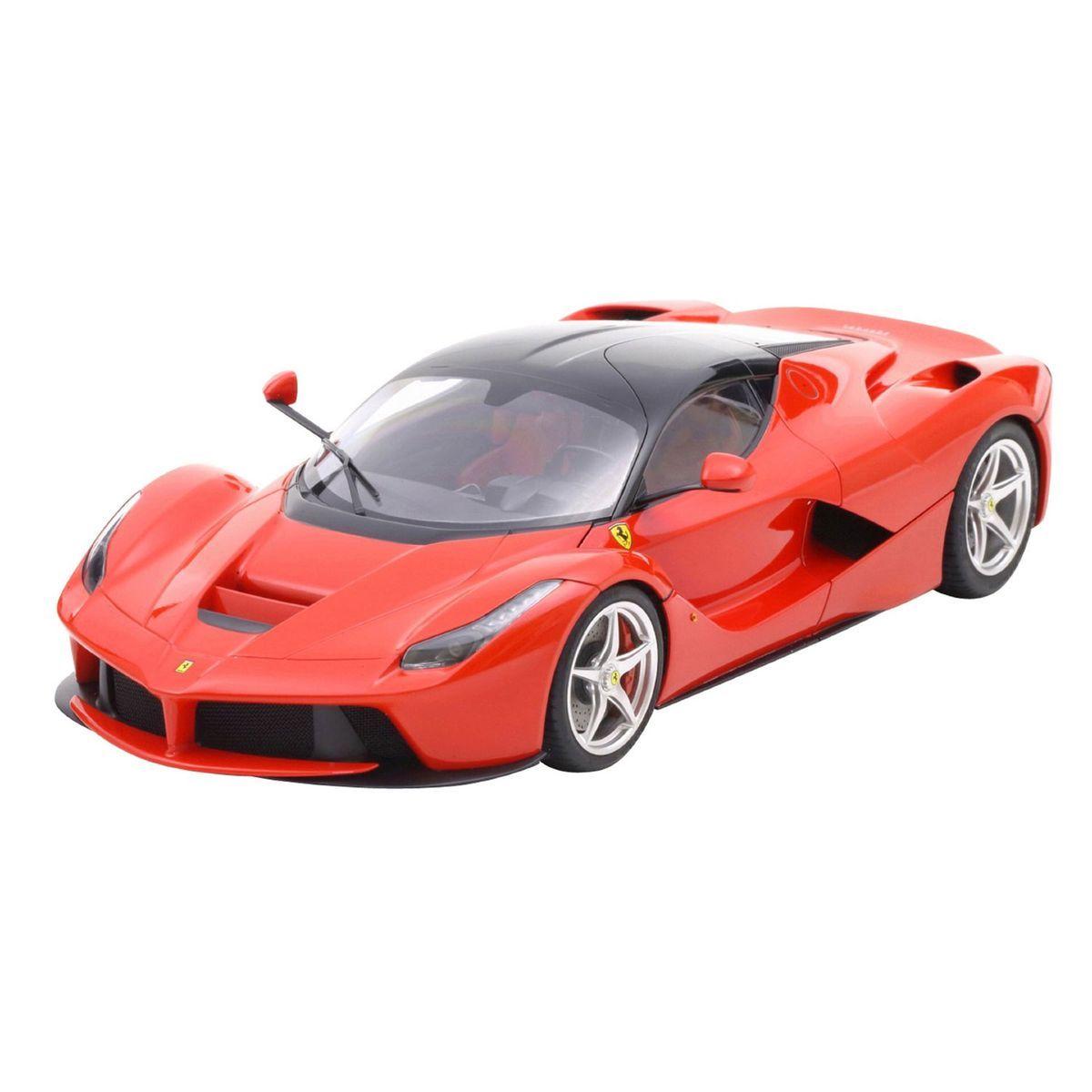 Maquette Voiture La Ferrari V12 Taille Taille Unique
