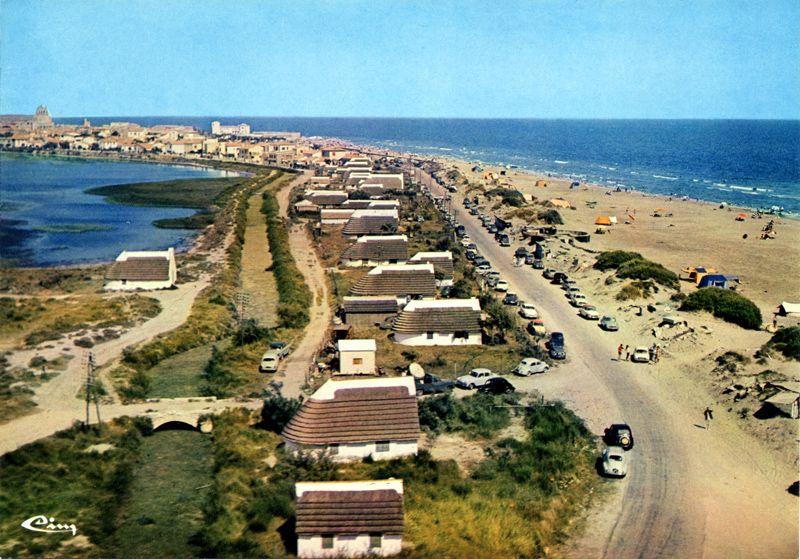 Saintes maries de la mer france lieux ou revenir - Office du tourisme saintes marie de la mer ...
