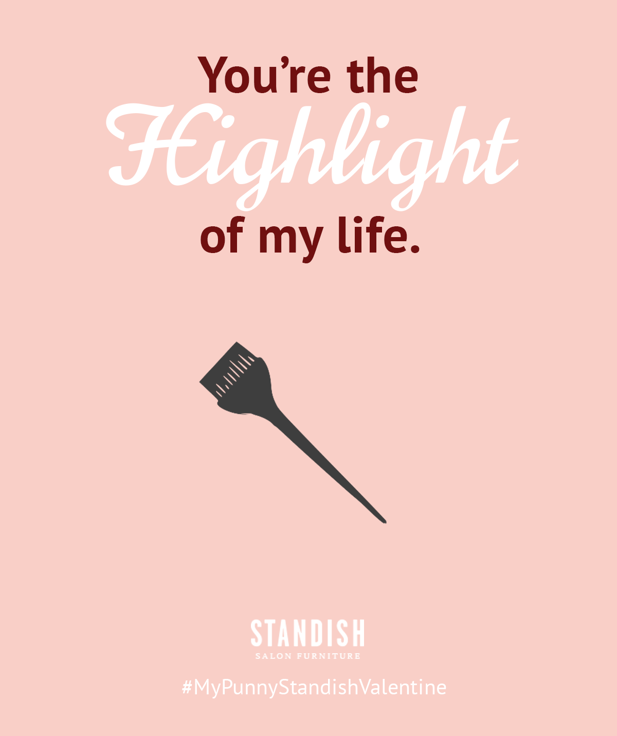 here are 14 ways to show you chair this valentinesday ForSalon Quotes Of The Day