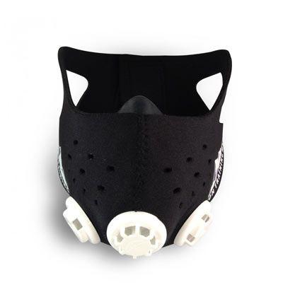 2 0 Original Mma Gear Breathing Mask Outdoor Workouts