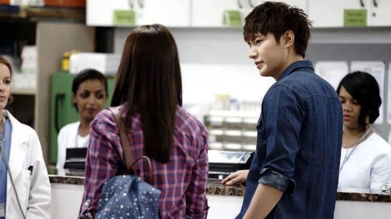 Che è Lee Min ho dating attualmente