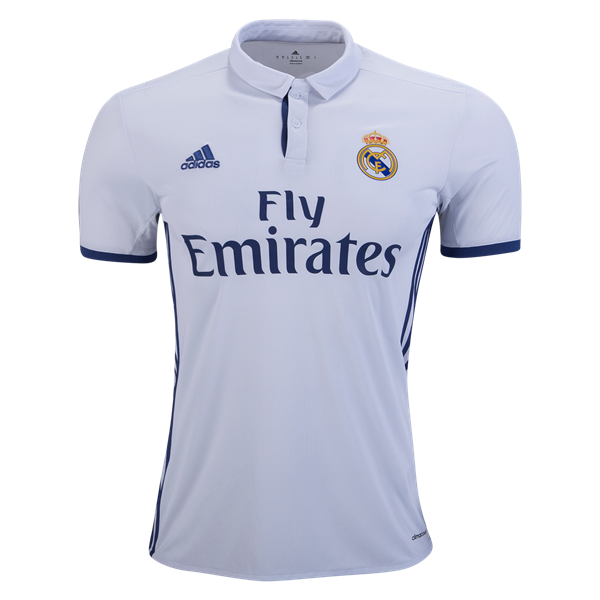 soccer jersey shorts youth sizes 5 new real madrid added another chapter to the clubs incredible history with an champions league trophy in 2016 2017