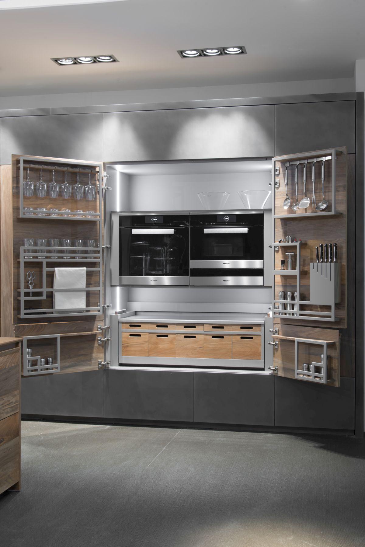 Fabricant Italien De Cuisine toncelli brings luxury to our homes through exquisite design