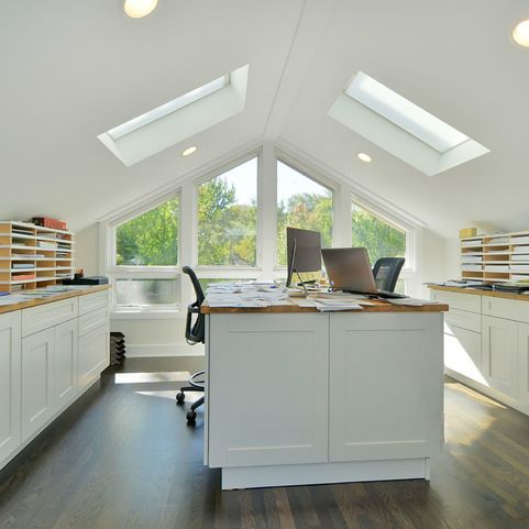 Small Home Office Houzz