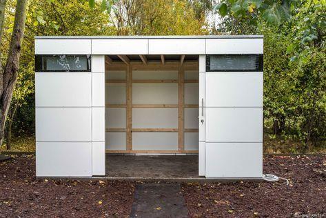 design gartenhaus atgart  rostock  designatgarten