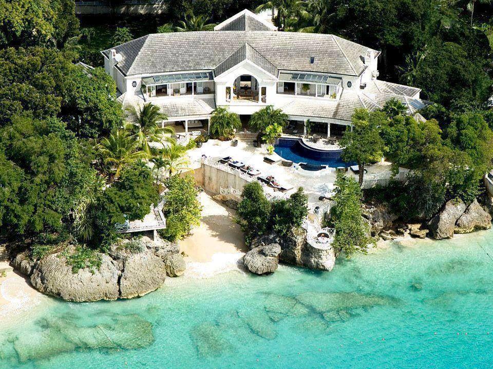 Beautiful Beach House Love This Pinterest