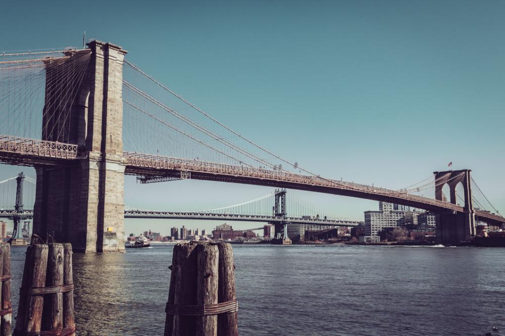 How To Walk Across The Brooklyn Bridge Brooklyn Bridge Brooklyn Bridge Walk Brooklyn Bridge New York