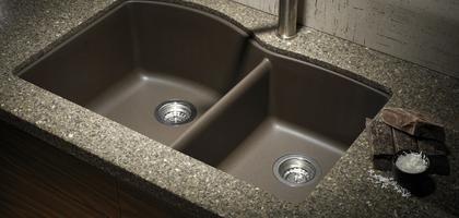 How to Clean a Blanco Granite Sink | eHow UK | For the Home ...