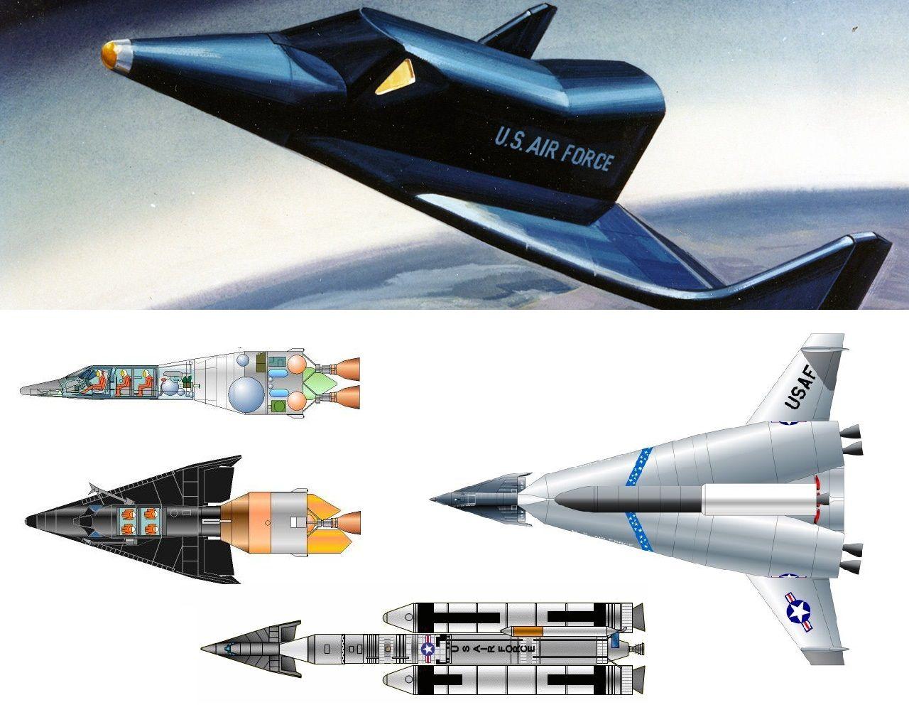 boeing space program - photo #26