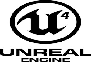 Silverus I Will Help You And Fix Your Unreal Engine Project For 15 On Fiverr Com Unreal Engine Logos Game Logo