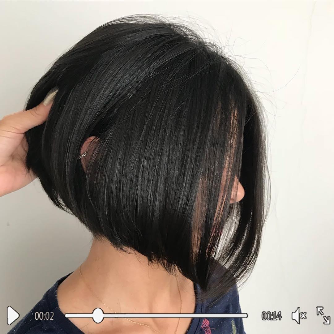 36+ Short bob hairstyles 2021 ideas