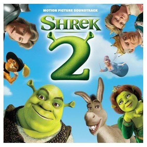 Counting Crows Accidentaly In Love Shrek Soundtrack Counting Crows