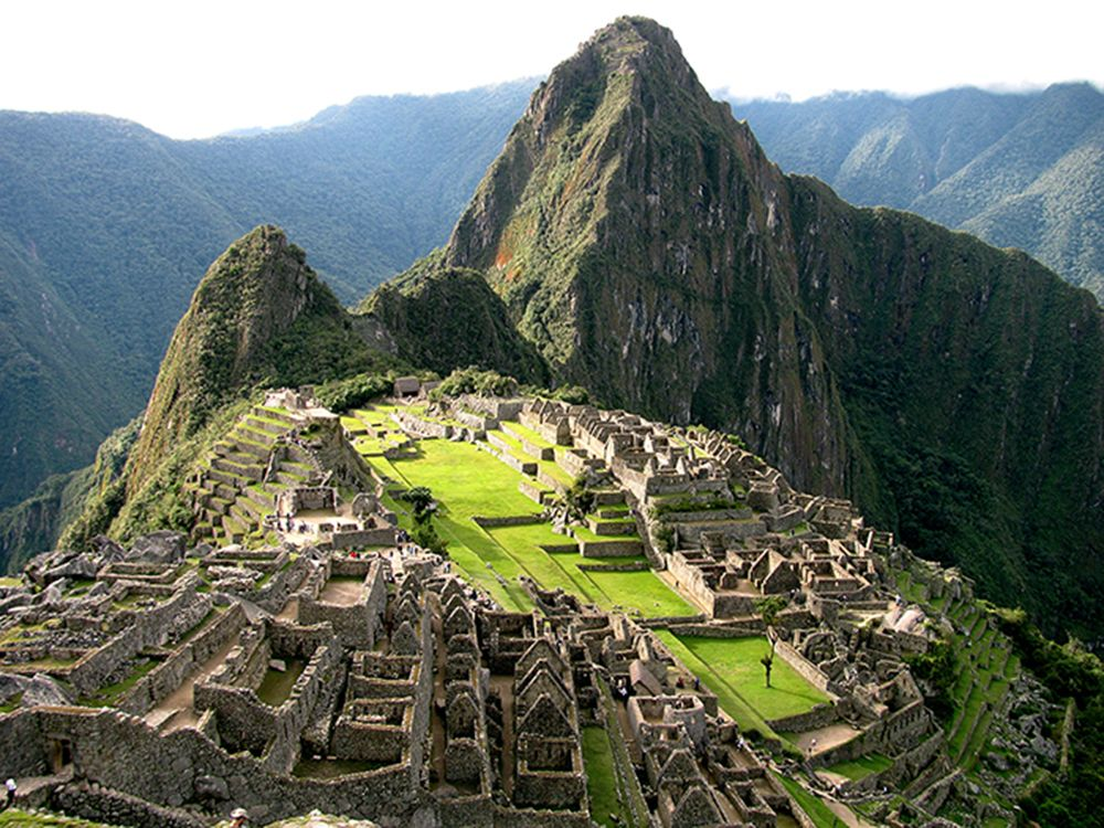 Most Shocking And Beautiful Places That You Need To Visit - 30 astonishing places in the world