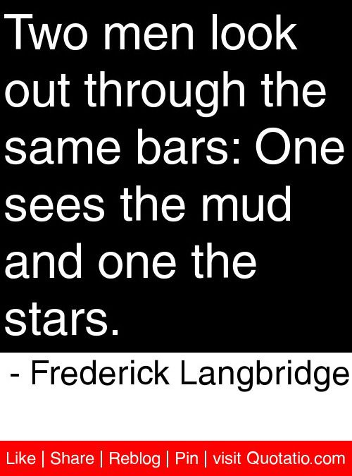 """""""Quick Write"""" Steps: #1 Copy the quote. #2  Explain it. #3 Give a personal example. #4 Begin the last sentence with Maybe… or Perhaps…  #5 Add a title. Two men look out through the same bars: One sees the mud and one the stars. - Frederick Langbridge **Standards:  W2, W10, L2 (using quotes, punctuating quotes, using transitions/phrases/clauses to show relationships between ideas, concluding with a reflection)  Lesson source: pinterest.com/..."""