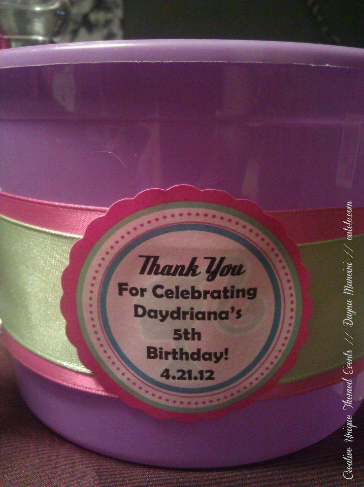 #candybuffet #barbie #custom  dayna mancini // event design and coordination // cutetc.com