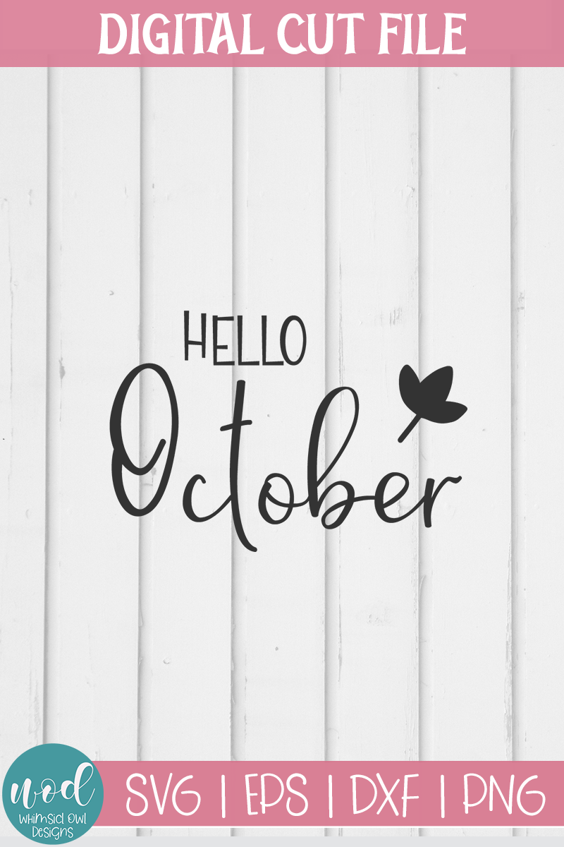 Hello October Svg | Fall Svg | Fall Svg Files | Autumn Svg | Autumn Svg Files | Farmhouse Svg | Svg Files For Cricut #hellooctober Hello October Svg | Fall Svg | Fall Svg Files | Autumn Svg | Autumn Svg Files #hellooctobersvg #octobersvg #fallsvg #fallsvgfiles #hellooctober