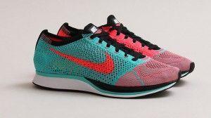 6b0025c580362 Nike Flyknit Racer