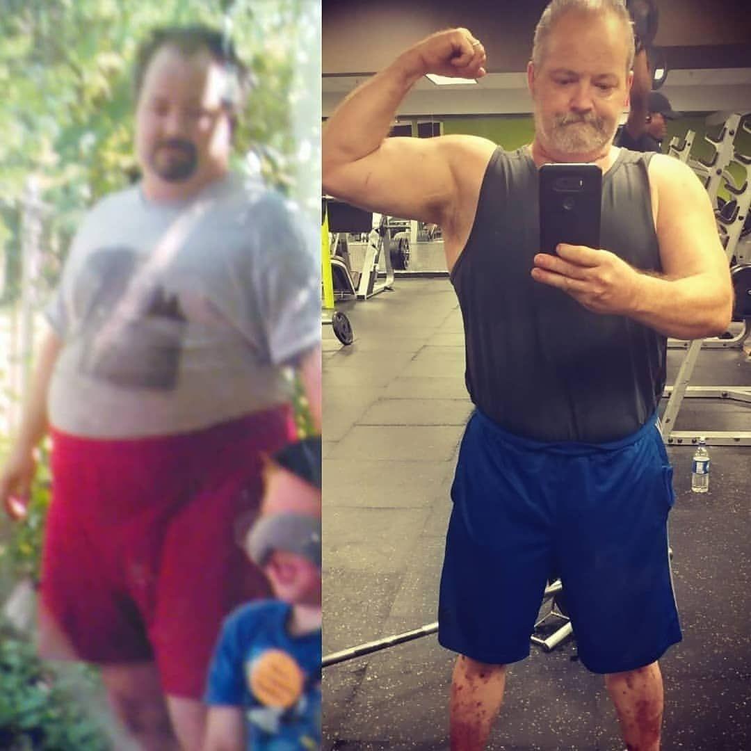 #transformationtuesday #mytransformation #bodytransformation #weightlosstransformation #fitnessinspiration #workoutmotivation #fitnessmotivation #fitnesstransformation #fitnesstraining #bodygoals #bodypositive #instafit #instafitness #instagood #iggym #gymfam #fitfam #fitoldman #pumpingiron #irontherapy #ironaddict #ilift #iworkout #beastmode #fitspiration #bodypositivity