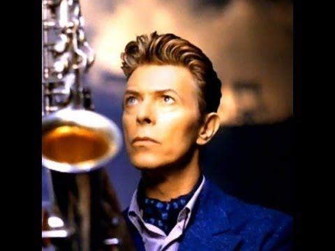 David Bowie & Al B. Sure! - Black Tie White Noise - HD