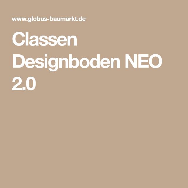 Classen Designboden Neo 2 0 Online Online Bestellen