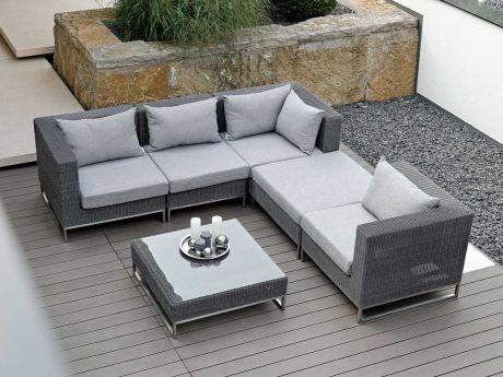 Luxus Garten Lounge Möbel