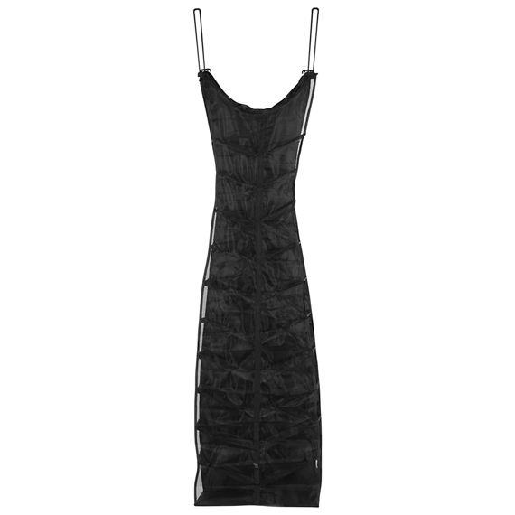 BLACK DRESS SAPATEIRA PORTA - Tok&StokR$129