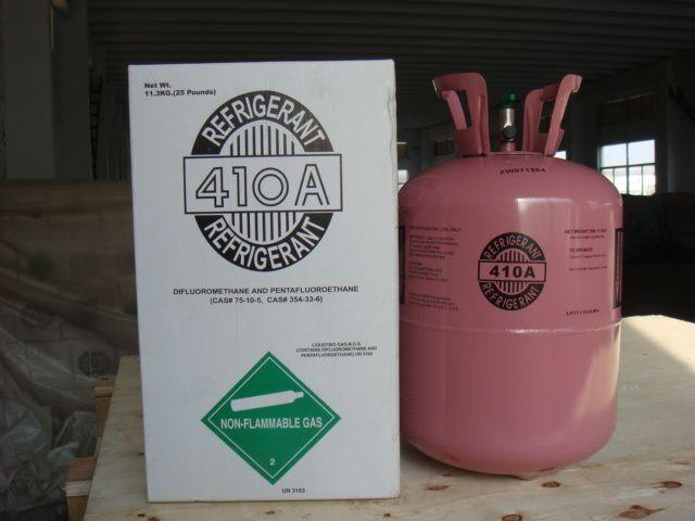 Bán Bình Gas Điều Hòa R22, R410A, R32 | Nạp gas điều hòa tại hà nội