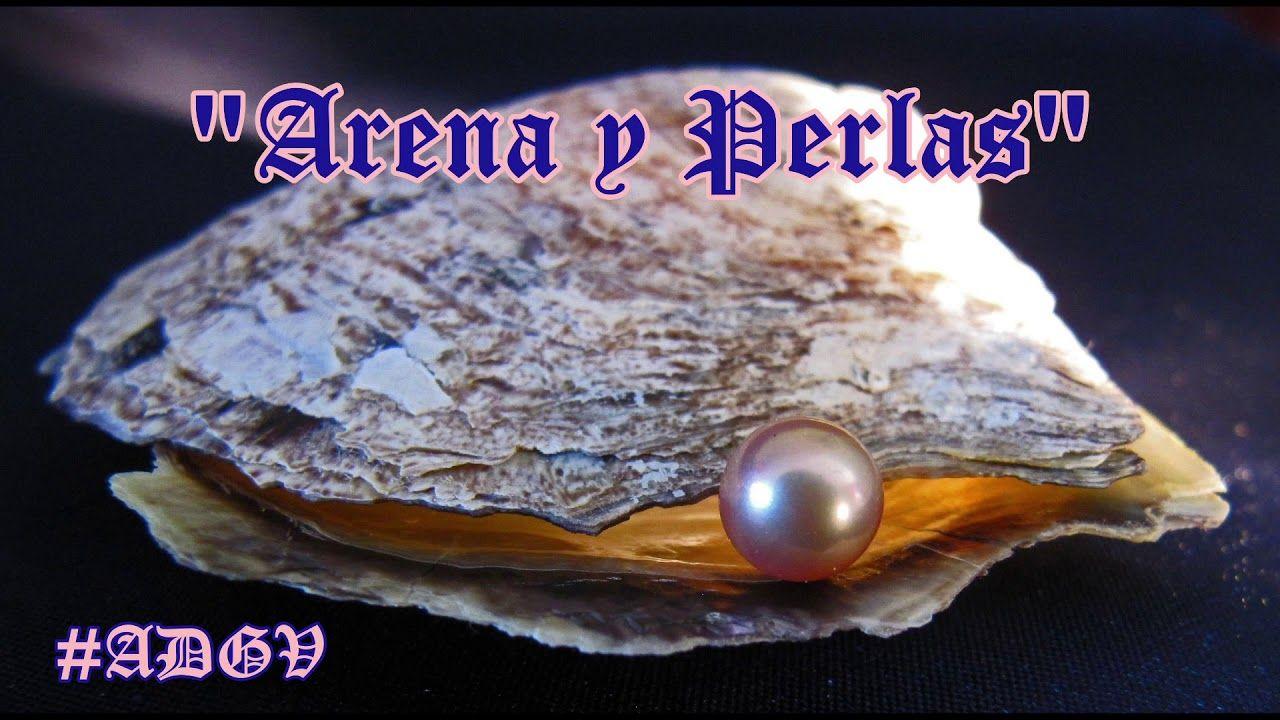 39/52 Arena y Perlas  -ADGV-  092919