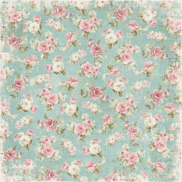 Maja Design 25 Shabby Chic BackgroundShabby