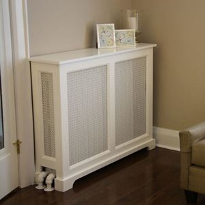 Shaker Style Radiator Cover House Stuff I Like But Can T