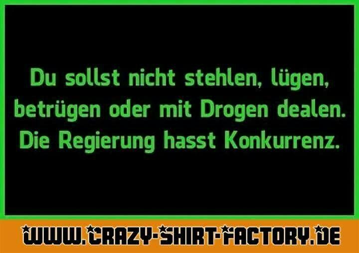 Vorsicht!!   #crazys #prost #fun #spass #rauchen #trinken #verrückt #saufen #irre #crazyshirtfactory #geilescheiße #funpic #funpics #brd #lügen #betrügen #drogen