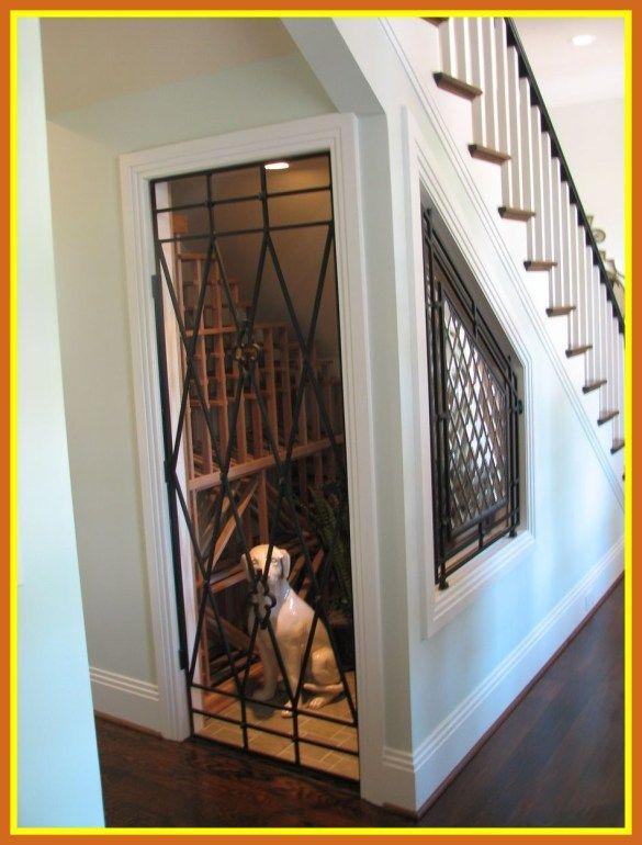 20 Smart Under Stairs Design Ideas: 76 Smart Ideas For Under Stairs Storage Space