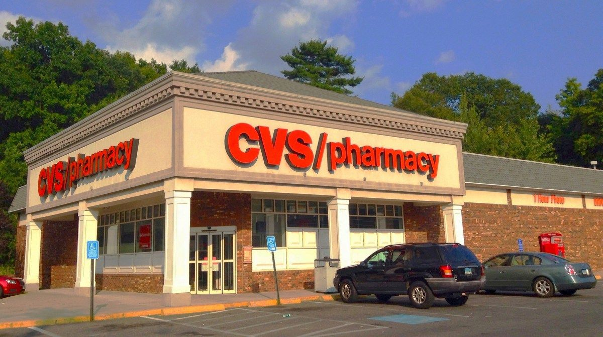 CVS to Let You Opt Out of 'YardLong' Receipts Pharmacy