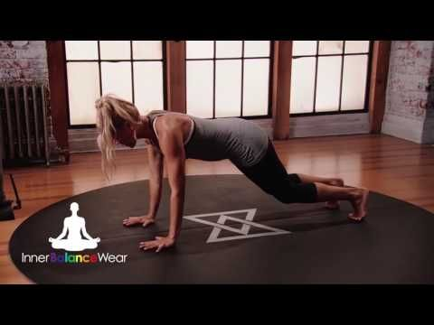 Yoga Cycle 3 Innerbalwear Follow This Board For More 1 Minute