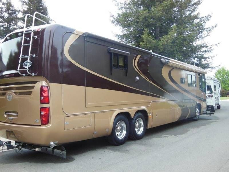 2005 Monaco Signature Class A Diesel Rv For Sale In Yuba City