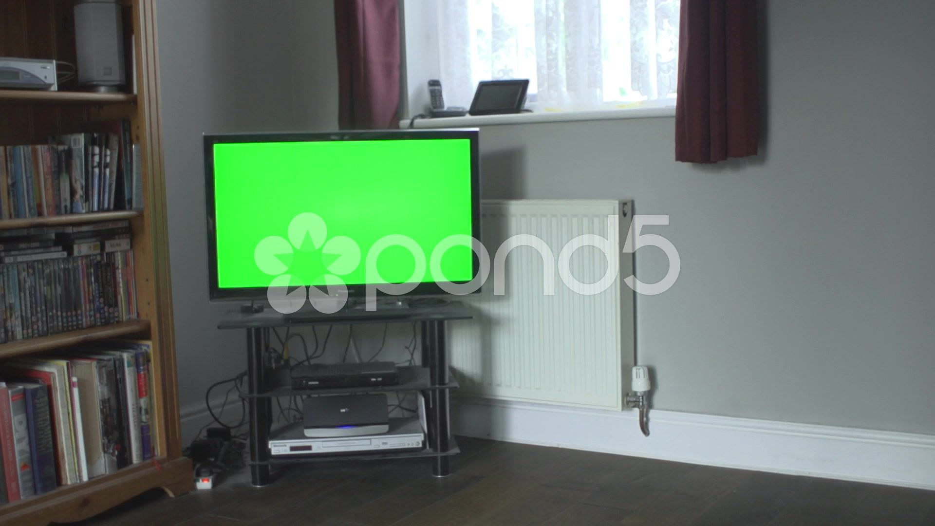Green Screen Tv Living Room Stock Footage Ad Tv Screen Living Green Living Room Tv Greenscreen Green Living