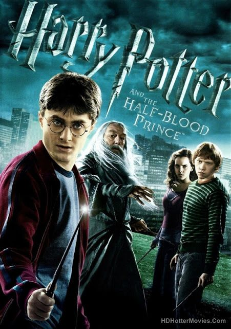 harry potter and the half blood price full movie adventure and family hollywood