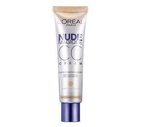 CC Cream Nude Magique CC Cream Anti-fatiga
