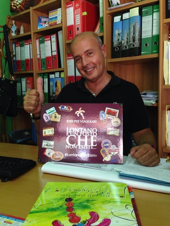 http://esperienze.ideeperviaggiare.it/Agenzie.aspx BUENOS DIAS VIAGGI E VACANZE - Salerno (HP VACANZE) - SALERNO (SA)