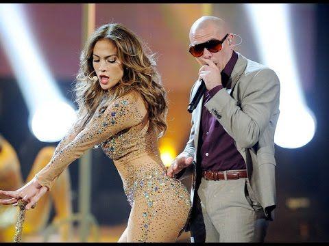 23 Jennifer Lopez Papi On The Floor Feat Pitbull America Music Awards Youtube Pitbull Songs Jennifer Lopez Photos Jennifer Lopez