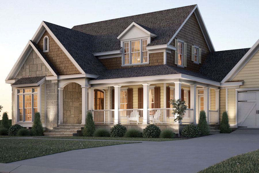House Top 12 Best Selling House Plans