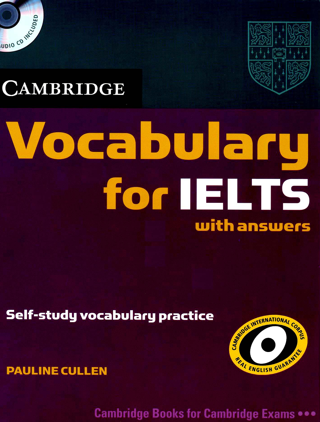 Ielts Vocabulary Book Pdf