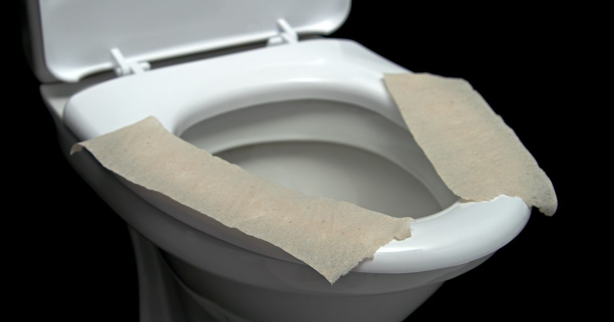 What happens when you don't use a toilet seat cover? http://www.usatoday.com/story/news/nation-now/2017/03/17/what-happens-when-you-dont-use-toilet-seat-cover/99293226/