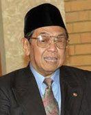 Abdurahman Wahid a.k.a Gus Dur