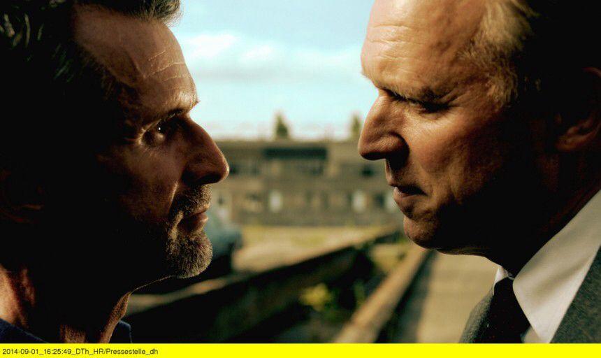 Beste Krimi Filme 2014