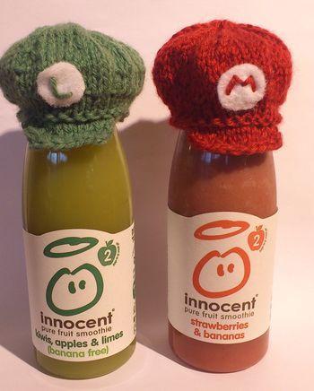 78b1275c0 DSC_0520   Bottle Beanies -The Big Knit   Big knits, Knitted hats ...