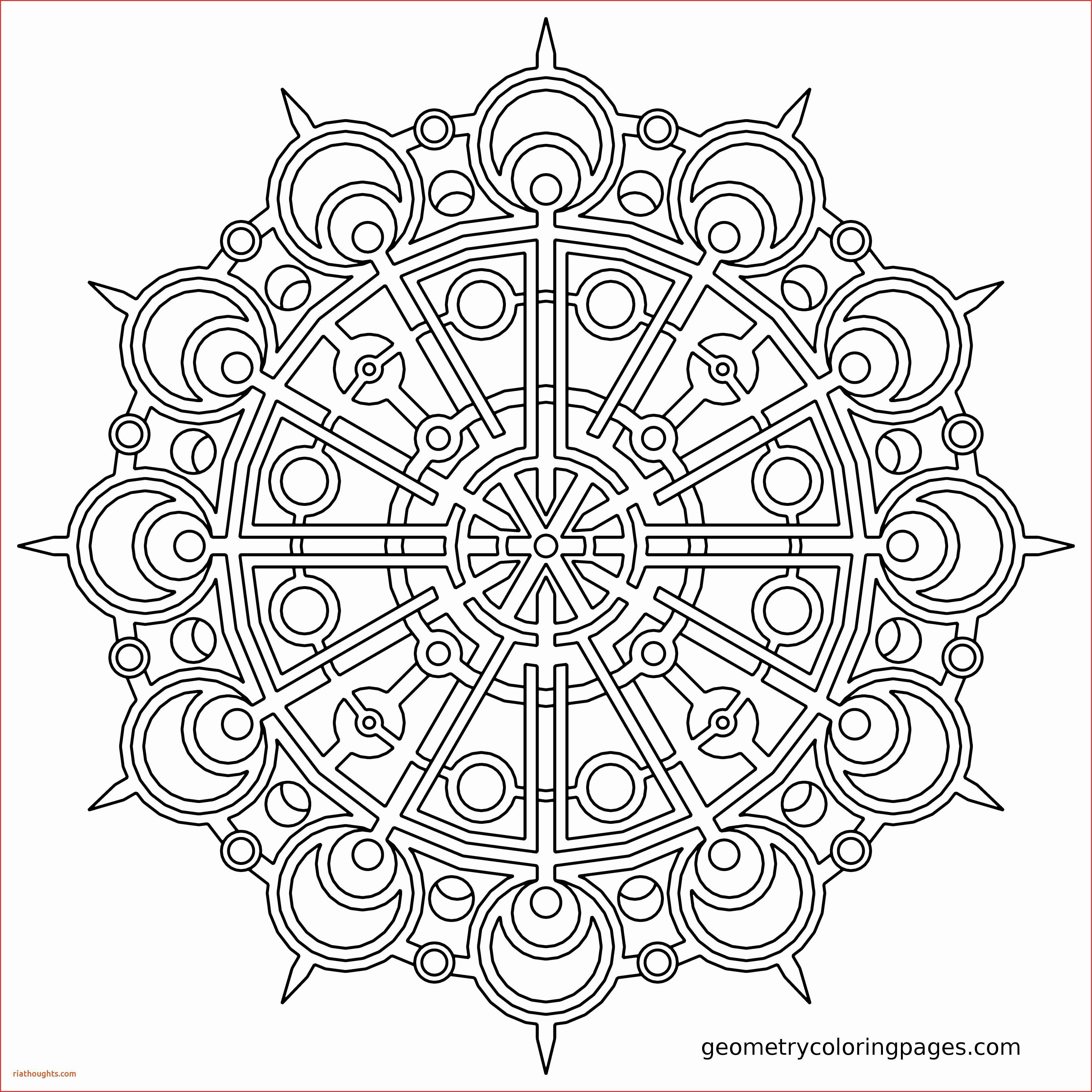 Geometric Design Coloring Book Elegant Drawing Sacred Geometry Luxury Geometric Designs Geometric Coloring Pages Pattern Coloring Pages Mandala Coloring Books
